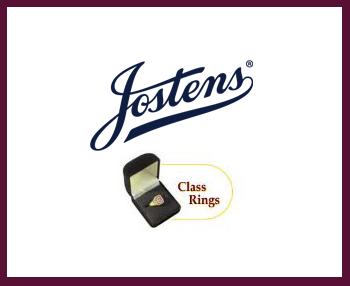 Jostens Class Rings