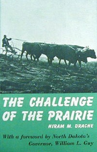 Challenge Of The Prairie