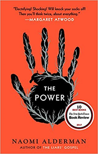 Power, 2018 Summer Book Read