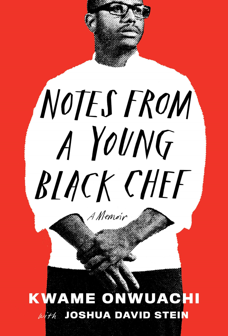 Notes From A Young Black Chef (SKU 1095025823)