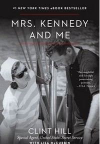 Mrs. Kennedy & Me