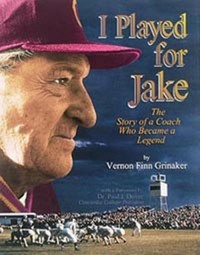 I Played For Jake