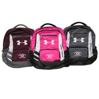Bag-38 Under Armour Concordia Embroidered Backpack