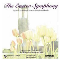 Cd-0197 Easter Symphony