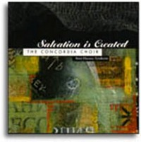 Cd-2051 Salvation Is Created