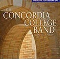Cd-30140 The Pesola Years - Concordia Band