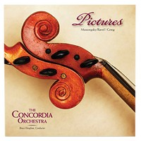 Cd-Wcd1123 Pictures - Concordia Orchestra
