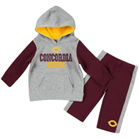 Ch175 Infant/Toddler Hoodie And Sweatpant 2 Piece Set