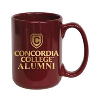 Cup180 Alumni Coffee Mug