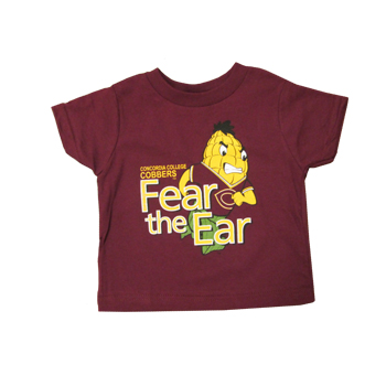 Ch-144 Toddler Fear The Ear T-Shirt (SKU 1082954750)