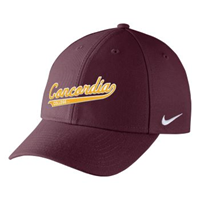 Hat142 Nike Wool Classic With Adjustable Closure