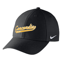 Hat143 Nike Wool Classic With Adjustable Closure