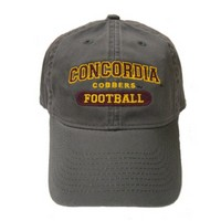 Hat-82A Concordia Football Hat