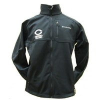 Jak-42 Concordia Columbia Brand Soft Shell Jacket