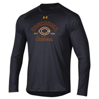Ls164 Under Armour Performance Long Sleeve T-Shirt