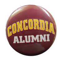 Nv-57 Concordia Alumni Button