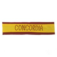 Nv-80 Concordia Headband With Rhinestones