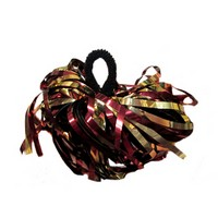 Nv-78 Hair Wrist Pom Band