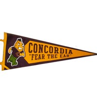 "Pn-03 12X30"" Kernel Concordia Fear The Ear"