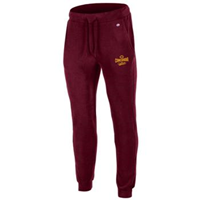 Pt138 Champion Ladies Super Soft Double Brushed Fleece Lounge Pant With Pockets