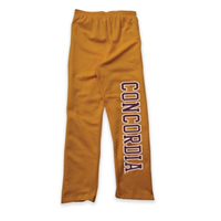 Pt143 Concordia Open Bottom Pant With Side Pockets