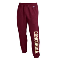 Pt145 Champion Banded Bottom Fleece Jogger