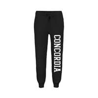 Pt148 Organic Cotton/Poly Blend Joggers With Side Seam Front Pockets And Single Back Pocket