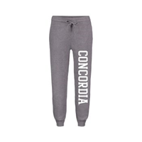 Pt149 Organic Cotton/Poly Blend Joggers With Side Seam Front Pockets And Single Back Pocket
