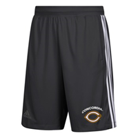 "Sh104 Adidas 3 Stripe 10"" Short"