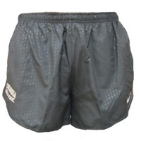 Sh94 Nike Ladies Tempo Short With Side Mesh Panels