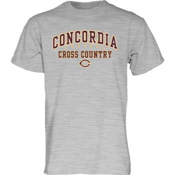Ts523 Concordia Cross Country Tee (SKU 1089240448)
