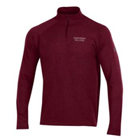 Uf370 Under Armour Charged Cotton 1/4 Zip