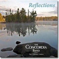 Wcd3595 Reflections Concordia College Band