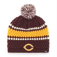 Ww104 47 Brand Knit Beanie Winter Hat
