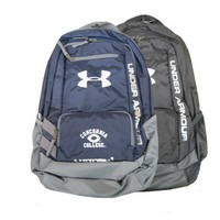 Bag39 Under Armour Embroidered Logo Backpack