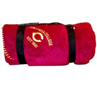 Bkt-04C 4X5 Concordia Blanket With Carrying Strap