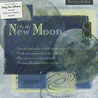 Cd-2204 In The New Moon