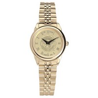 Csi Ladies Gold Plated Watch