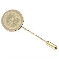Csi-07 Gold Stick Pin