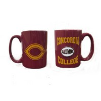 Cup-105 Mug With Alumni Medallion