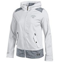 Jak59 Ladies Under Armour Soft Shell Jacket