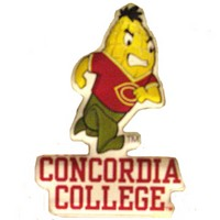 Nv-02B Magnet Concordia College With Kernel