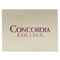 Nv-17 Concordia Wordmark Note Cards