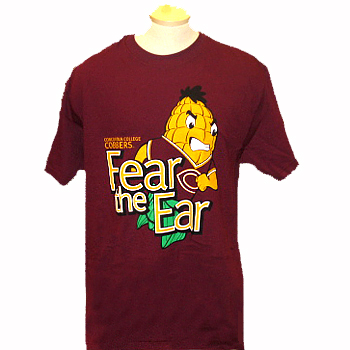 NCAA Concordia College Cobbers T-Shirt V3