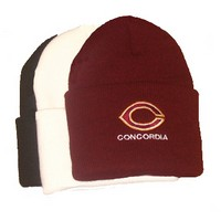 Ww-09 Knit Concordia C Hat